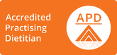 Accredited Practising Dietitan - Dietitians Association of Australia