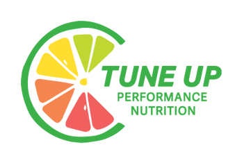Tune Up Health - Performance Nutrition